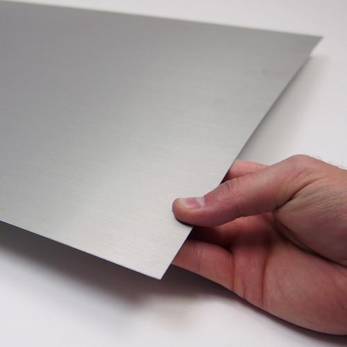 Aluminiumblech Naturton (E4)