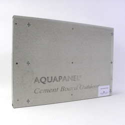 Gipsplatte Aquapanel Outdoor